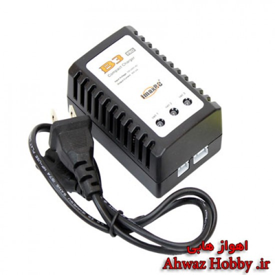 بالانسر شارژر imax B3 PRO AC قدرت 10 وات مخصوص باطری های 2 و 3 سل آمپر پایین