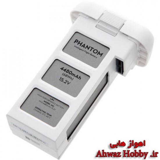 باتری هوشمند اورجینال  DJI فانتوم 3-PHANTOM3