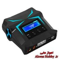 شارژر همه کاره اورجینال imax  X80 AC/DC قدرت 80 وات و شارژ باطریهای 1 تا 6 سل