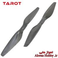 ملخ کربن تاروت 1355 پولر و پوشر (5.5*13) ساخت شرکت Tarot