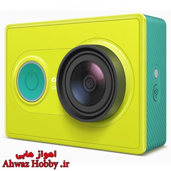 دوربین فیلمبرداری اسپرت شیائومی Xiaomi Yi با WIFI - فول اچ دی 16 مگاپیکسل با قابلیت ارتقا به 2K - دارای یکسال گارانتی شرکتی
