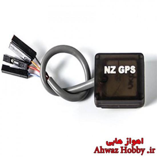 ماژول GPS Ublox 7M مخصوص فلایت کنترلهای ریسینگ NAZE32 و Flip32 و SkyLine32 و SP Racing F3-F4
