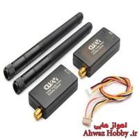ماژول رادیویی بیسیم رادیو تلمتری دیتا لینک 3DR Radio Telemetry Pro فرکانس 915MHZ با قدرت 250MW ساخت CUAV