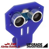 پایه براکت نگه دارنده ماژول سنسورهای فاصله سنج سونار آلتراسونیک