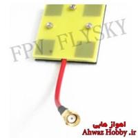 آنتن فلت گین بالا فرکانس 5.8G مخصوص گیرنده ساخت FLY SKY با قدرت 14dBi